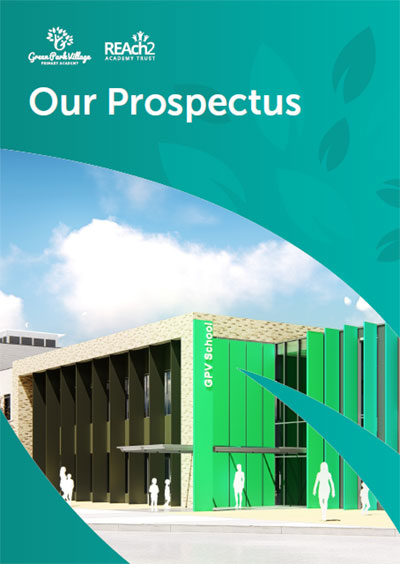 Green Park Village Primary Academy Prospectus